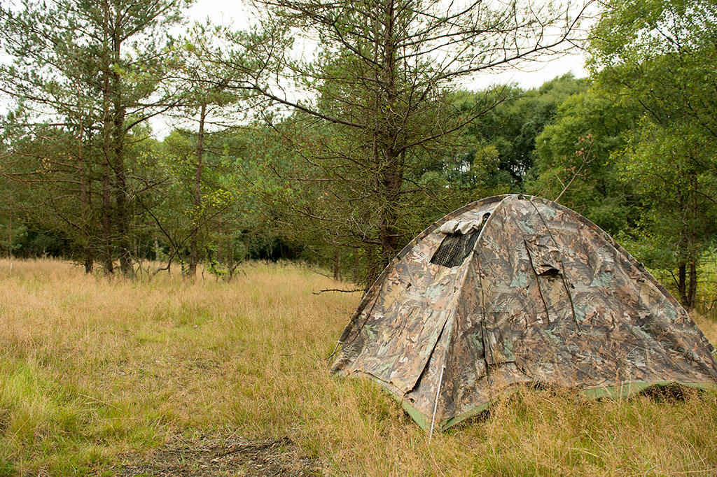 best portable wildlife hide