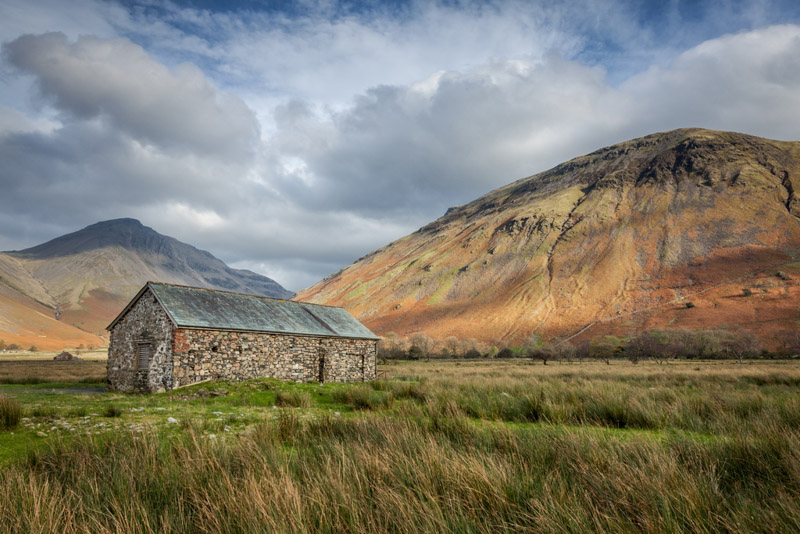 Down in the Dale, Wast Water