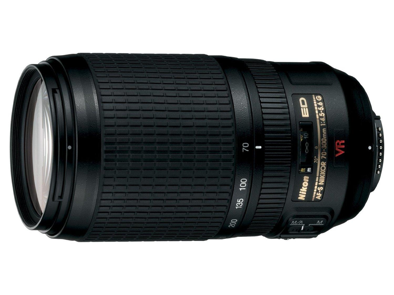 Tamron SP AF 70-300mm Lens