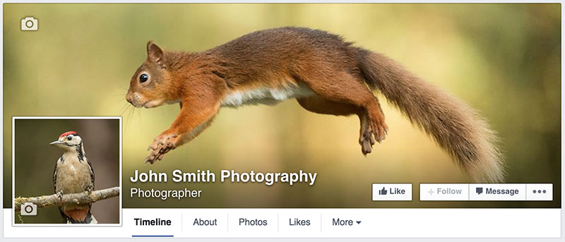 How to Get Facebook Likes Photography Page