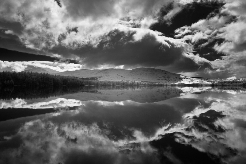 infrared photography how to