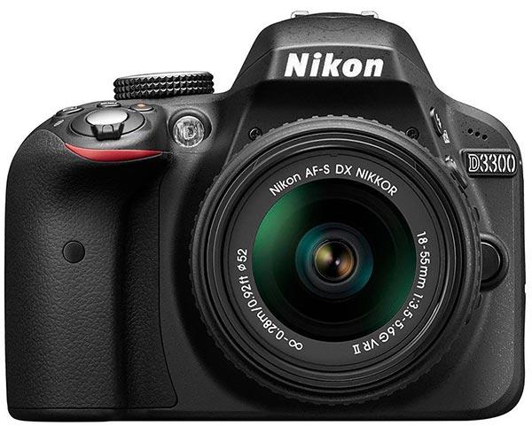 Nikon D3300 Wildlife Photography