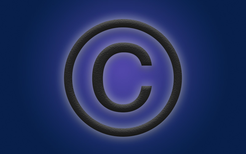 what is copyright photographers