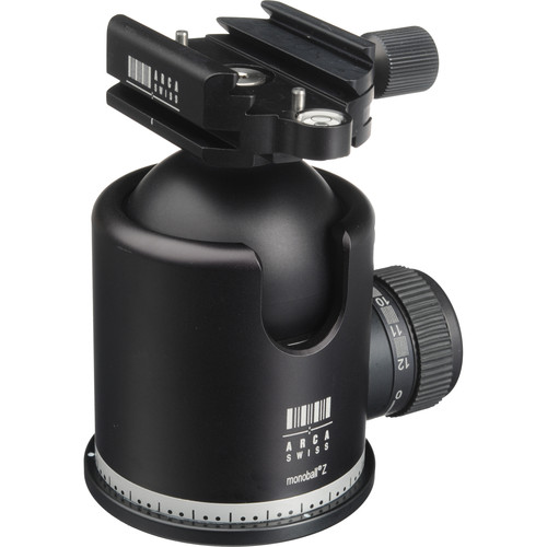 what is the best ball head