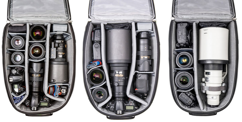 lots of space camera bag review