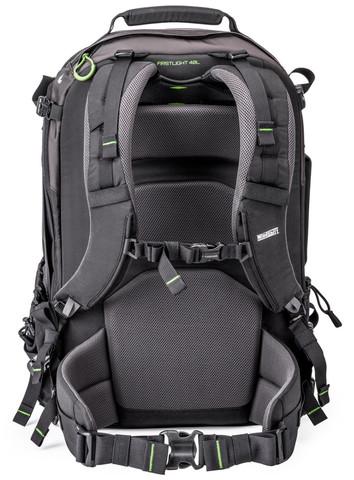 firstlight outdoor bag review