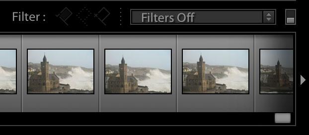 filter photos lightroom