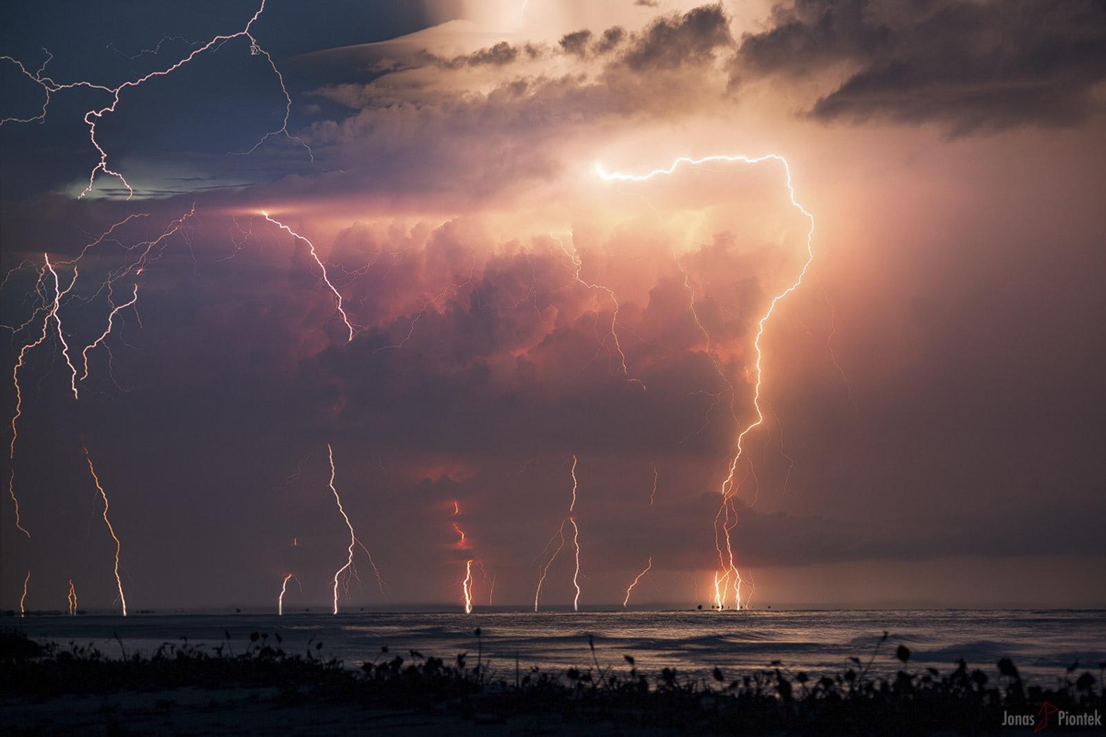 jason piontek storm chaser
