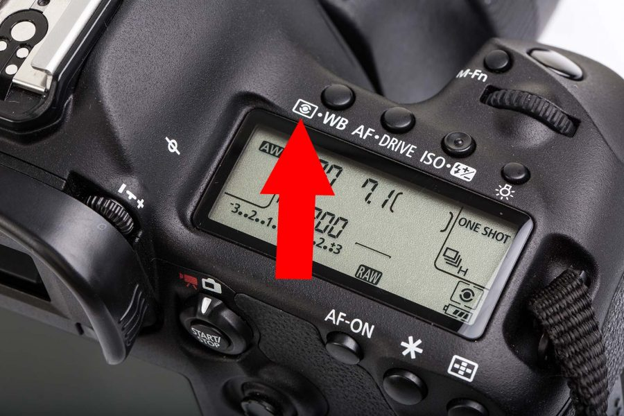 what do metering modes do