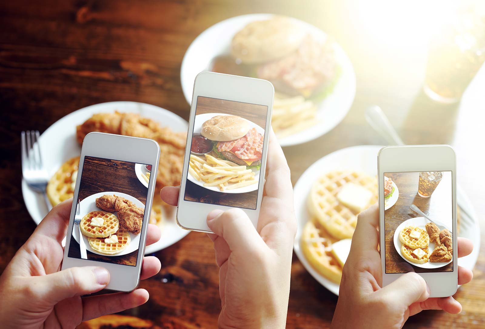 instagram for photographers tips