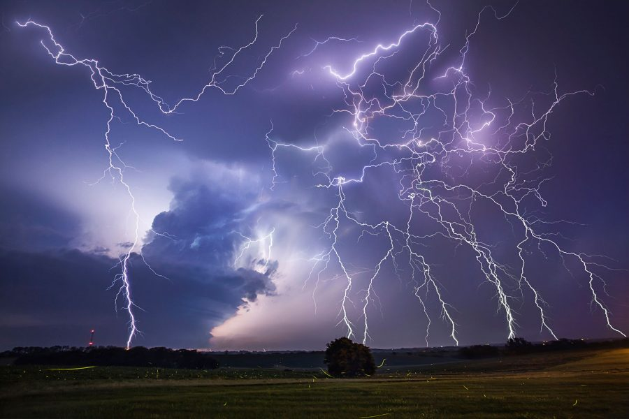 How to Photograph Lightning | Nature TTL