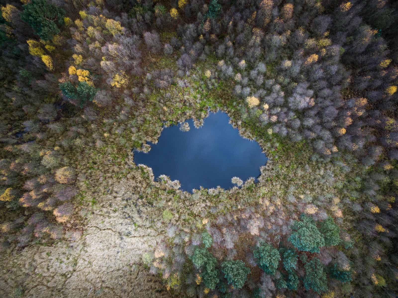 Drone Photography: 9 Tips to Drastically Improve Your Aerial