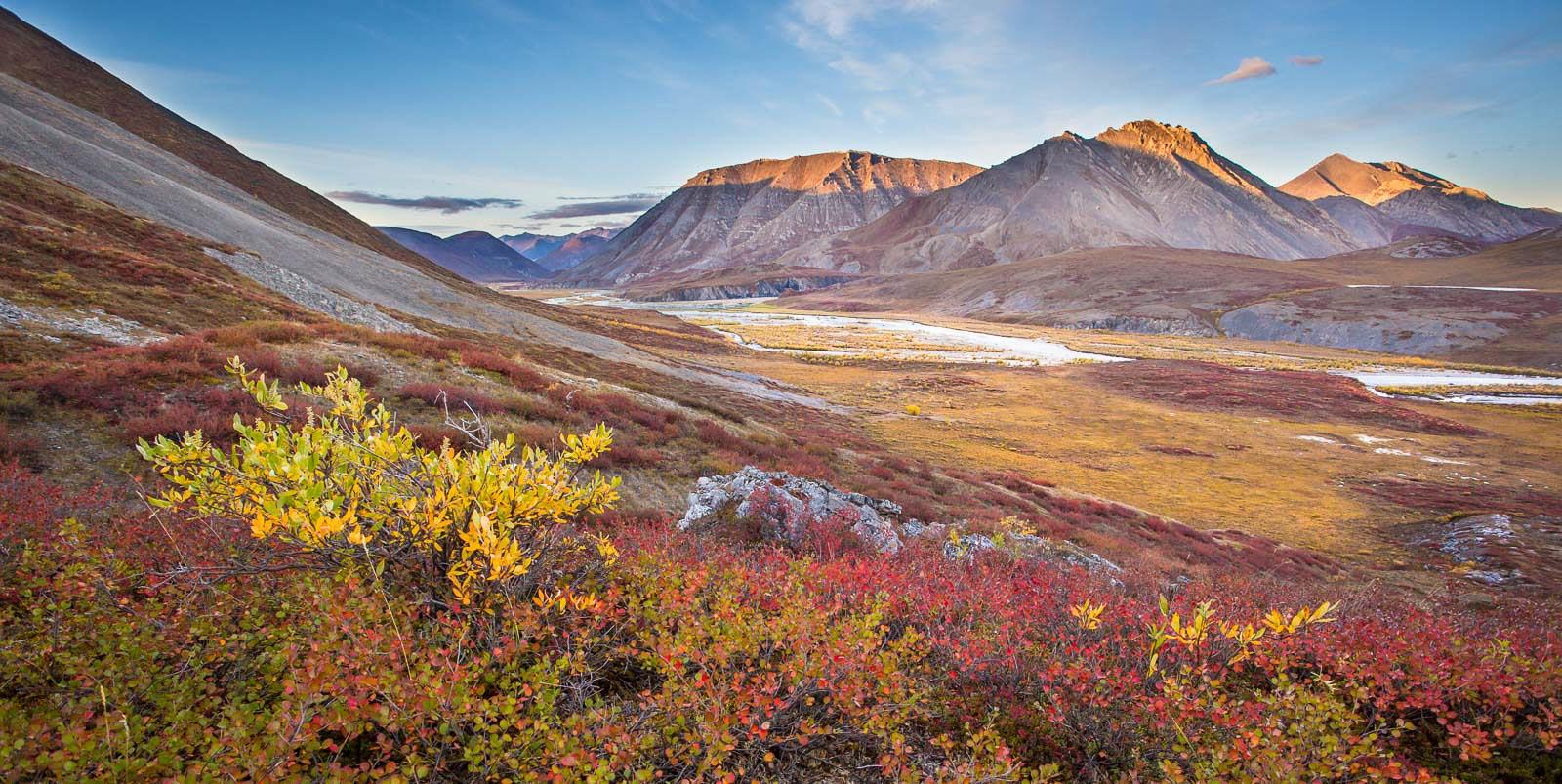 best places alaska photos