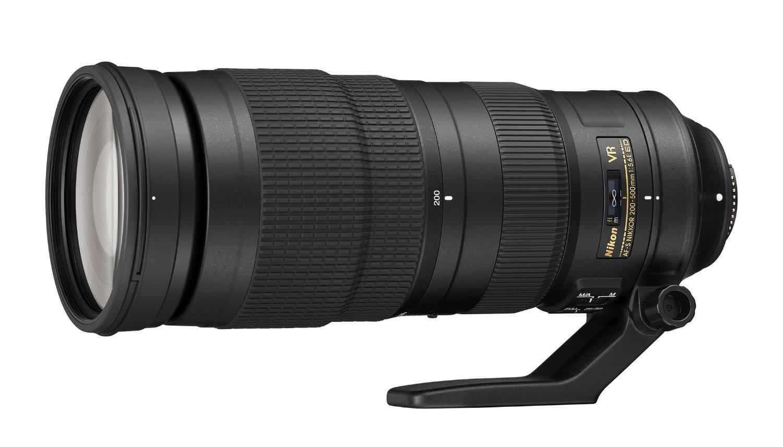 best lens wildlife photography nikon 200-500
