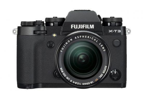 best landscape photography cameras