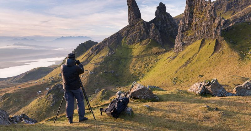 What's the Best Camera for Landscape Photography? | Nature TTL