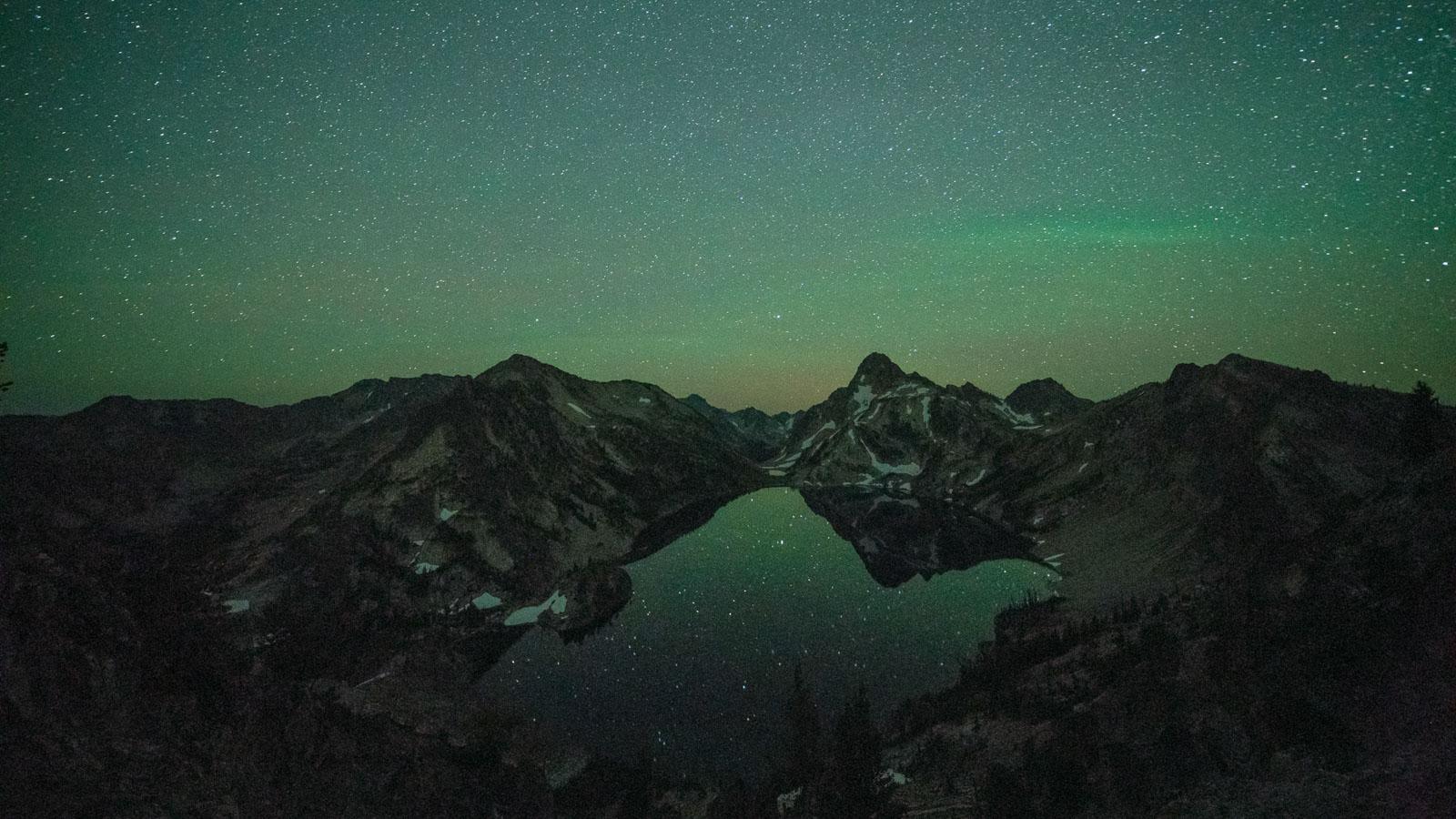 mirrorless night photo tips