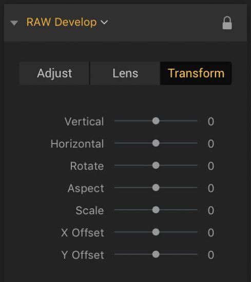 luminar 2018 edit raw file