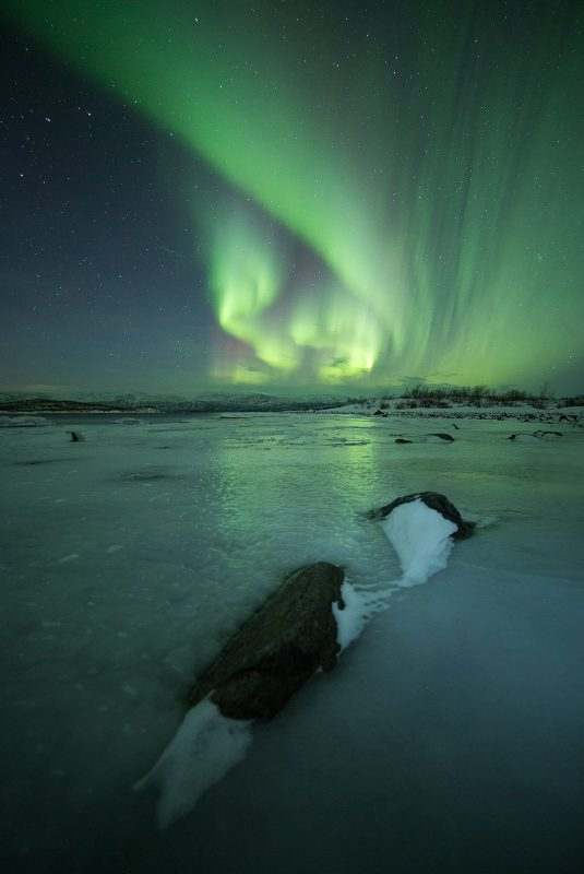 how to photograph northern lights aurora borealis