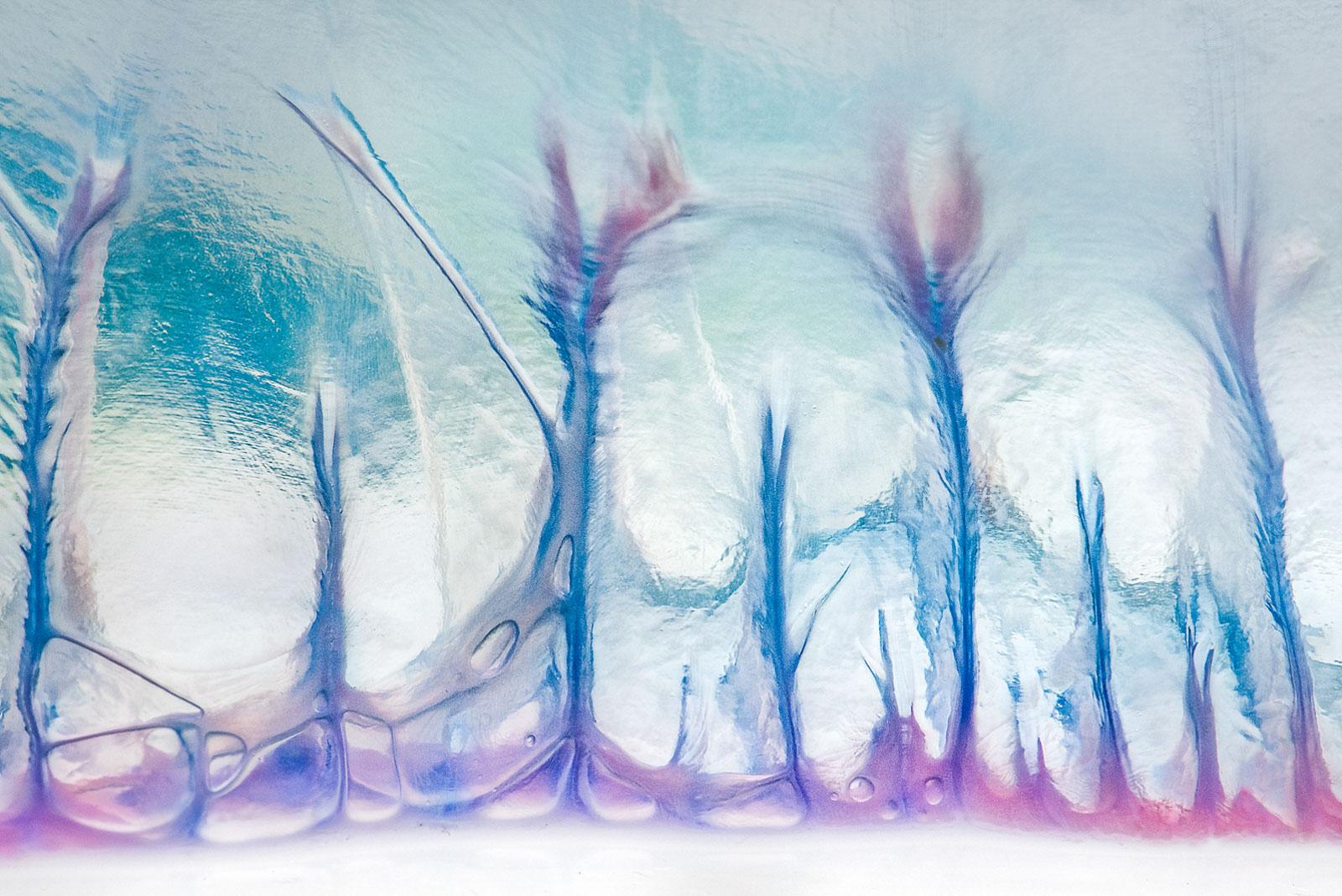 abstract macro photos