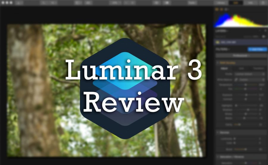 Luminar 3 Review: Is this the Lightroom Killer? | Nature TTL