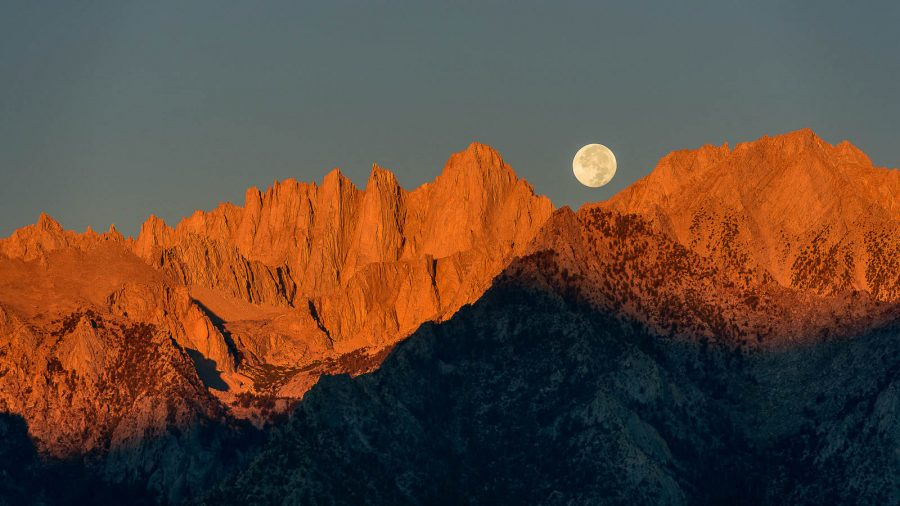 How to Photograph Moonscapes | Nature TTL