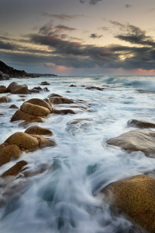 Long Exposures Landscape Photography