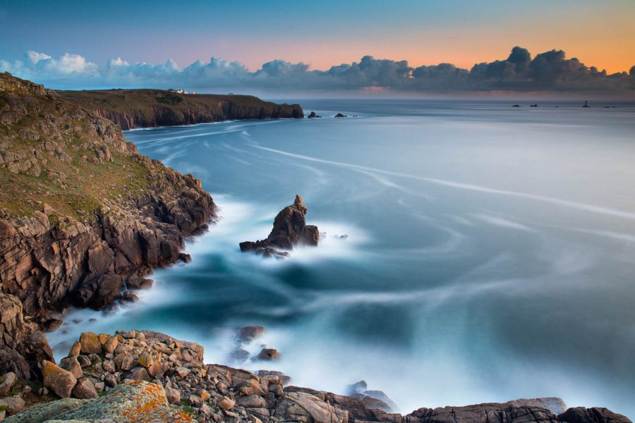 How To Take Long Exposure Landscape Photos Nature Ttl