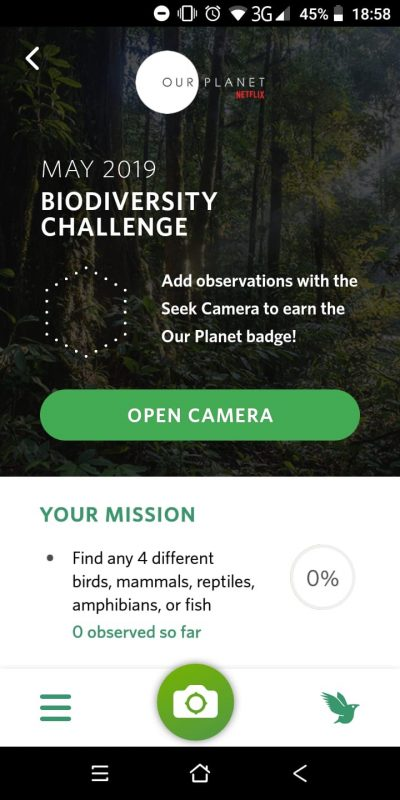 This App is a 'Shazam' for Nature | Nature TTL