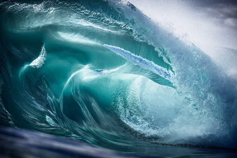 Photographer Captures Majestic Beauty of the Ocean | Nature TTL