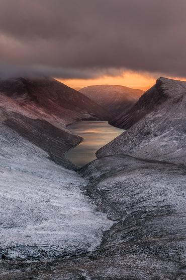 photograph landscapes ireland