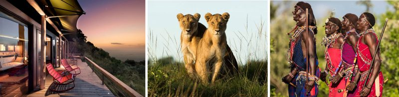 win a luxury safari