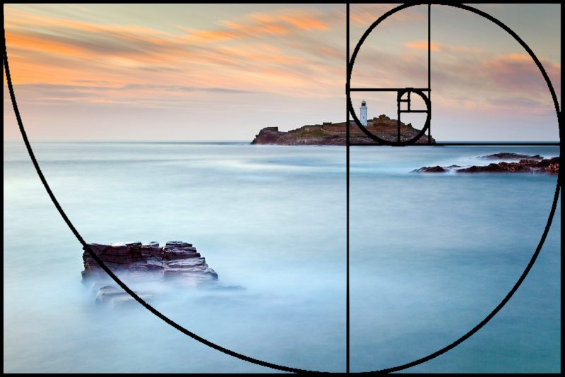rules of composition landscapes