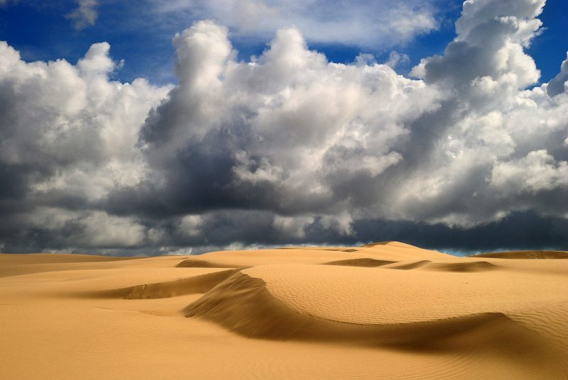 How to Photograph Deserts | Nature TTL