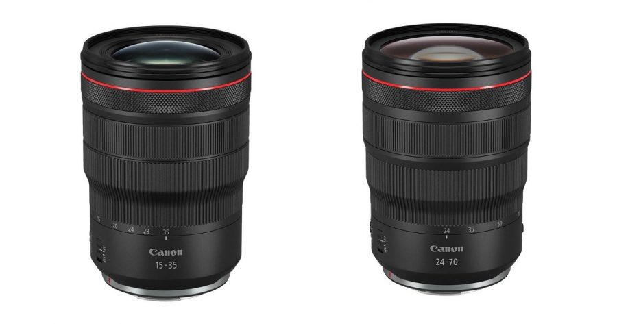Canon Adds Two New Lenses to Mirrorless RF Line-up | Nature TTL