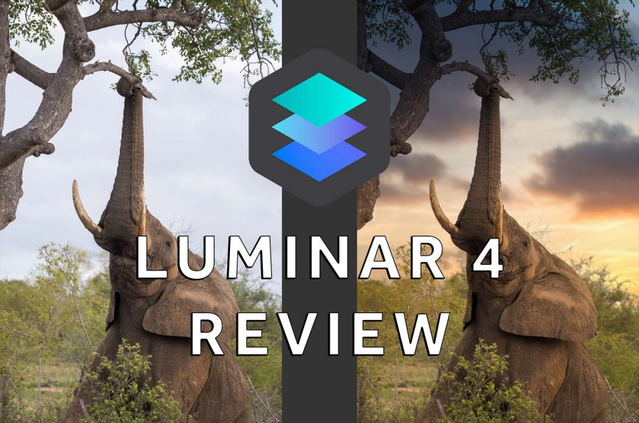 Luminar 4 Review – Better Photo Management Editing Software Than Photoshop