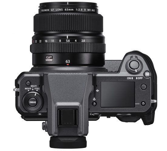 Fuji GFX100 Review
