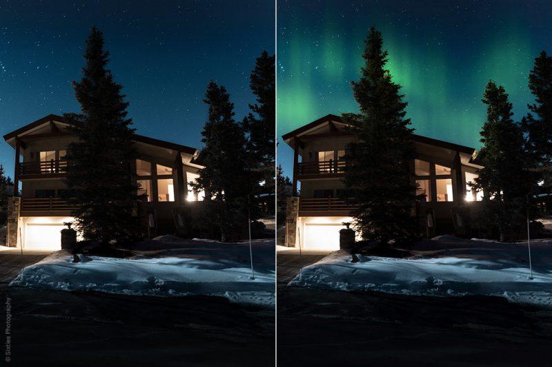 luminar 4.2 augmented sky