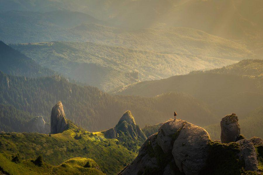 8 Famous Landscape Photographers For Inspiration Nature Ttl