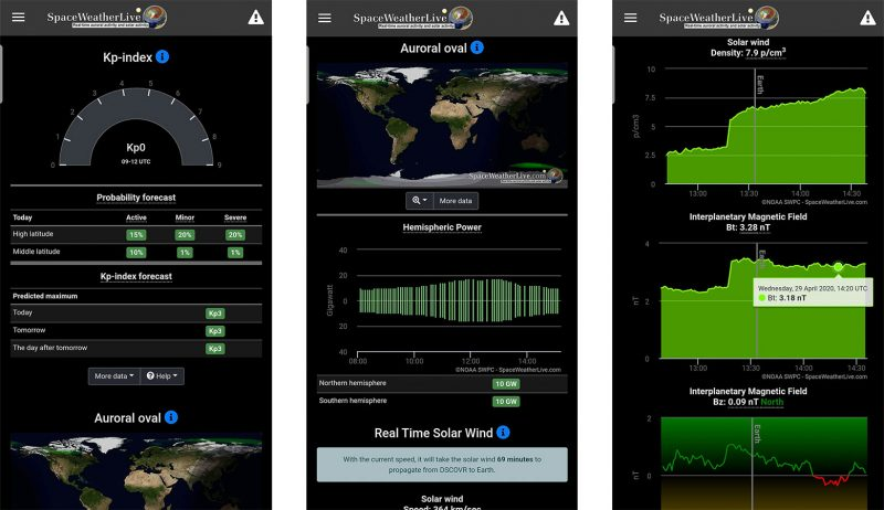 best apps for astrophotography