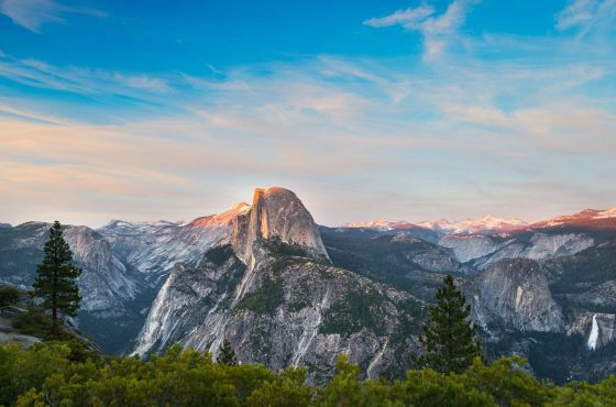 Where to Photograph Landscapes in Yosemite-7