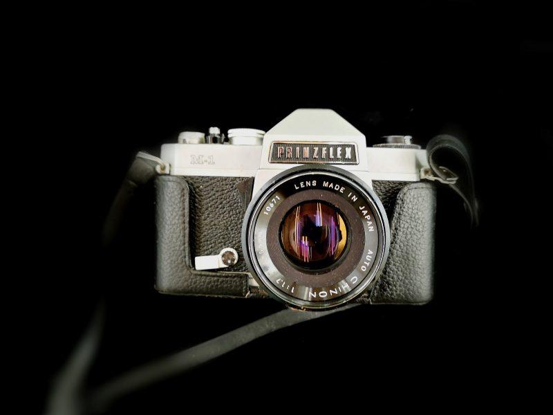 Primzflex film camera