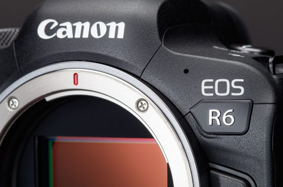 Canon-r6