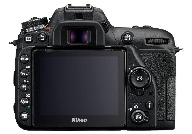 nikon d7500 review