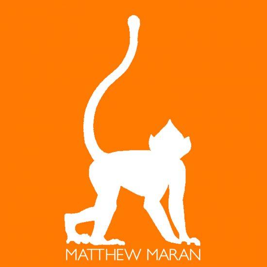 Matthew Maran podcast