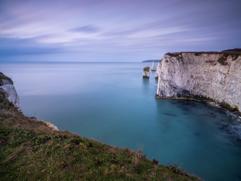 Dorset landscape, Fuji GFX 100s Review