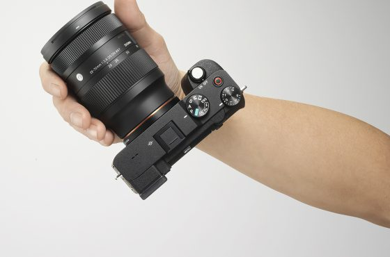 Sigma-lens-fixed-fault-ghosting-product-recall-replacement