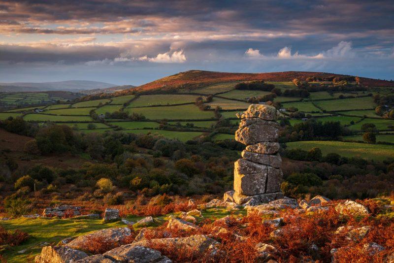 Bowerman's Nose Dartmoor