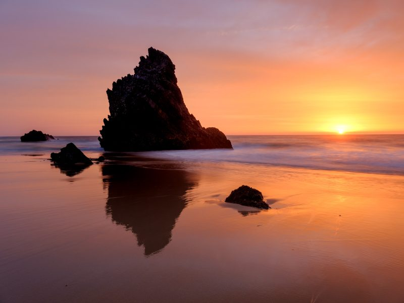Praia da Adraga Portugal